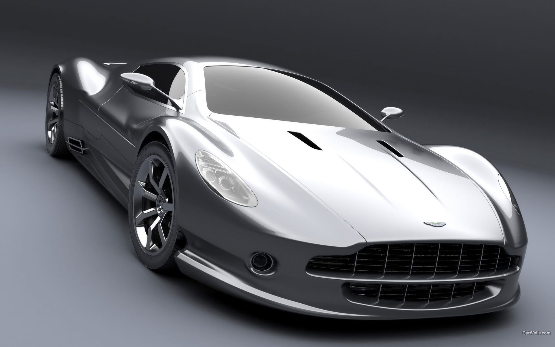 Aston Martin Concept Car The Easypc Company